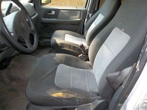 2004 ford expedition front seats purchase used 2004 ford expedition xlt 4x4 suv 5 4l v8 3rd