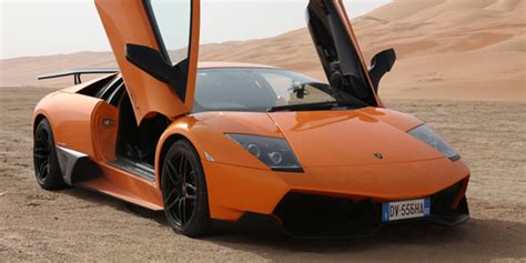 New Lamborghini Top Gear The Car For Drivers On Top Gear Throng
