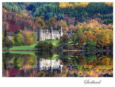 Landscape Pictures Scotland All World Visits Scotland Landscape