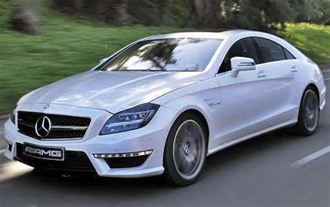 used 2012 mercedes benz cls class for sale pricing features edmunds