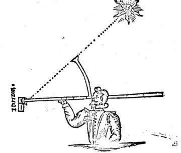 sextant and quadrant quadrant et sextant 171 histoire du qu 233 bec
