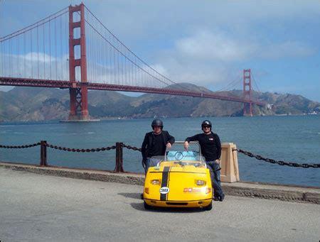 Kaos San Francisco Usa Nm18w Californien Rejselivet Dk Sev 230 Rdigheder I Alle Verdens
