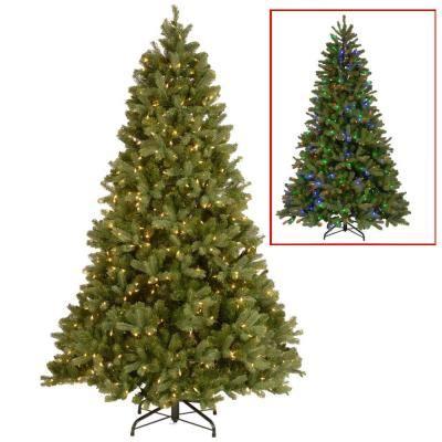 national tree company 10 ft downswept douglas fir