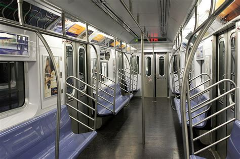 car upholstery nyc file empty subway in nyc jpg wikimedia commons