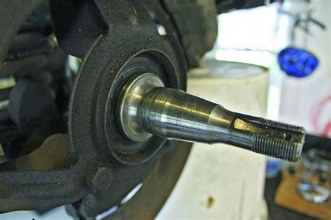 1960 79 mid size gm spindles whether replacing you