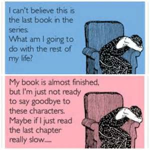 Book Memes - writing write it out