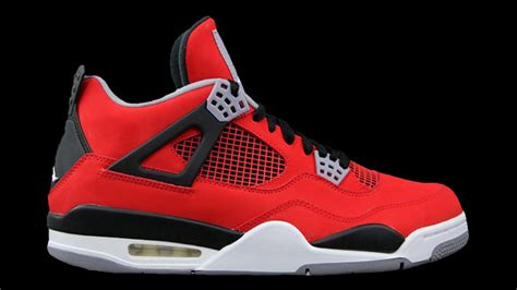 Footlocker Sweepstakes - air jordan 4 retro toro bravo release details foot locker blog