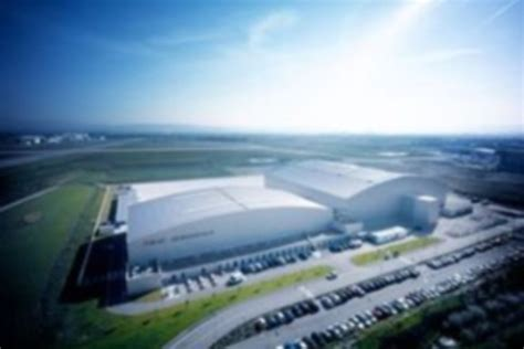 amac aviation un nouvel hangar pour amac aerospace quotidien des usines