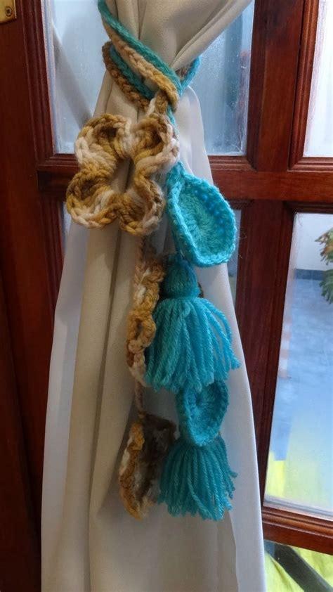 images  sujetadores de cortinas  pinterest souvenirs feltro  crochet