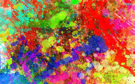 paint images paint splatter wallpaper 1680x1050 74197