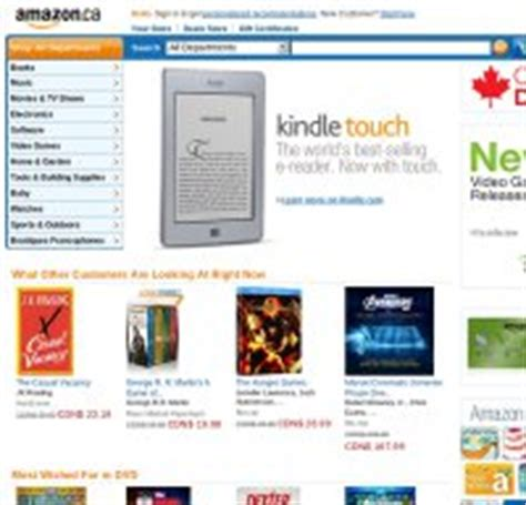 is amazon down right now amazon ca is amazon canada down right now