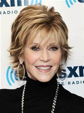 7 Reasons Fonda Looks At 73 by 65 Best Fonda Images On Hair Cut