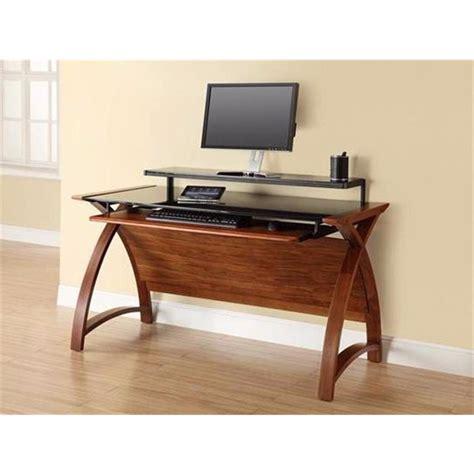 home office design review panel computer desks walnut desk home office furniture