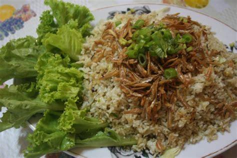 resepi membuat nasi goreng kung resepi nasi goreng kung resepi bonda