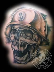 metal mulisha stay true tattoos