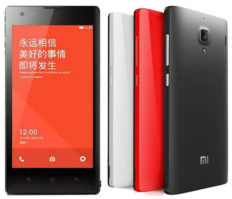 Hp Xiaomi Hongmi 1s xiaomi hongmi 1s redmi 1s hipertelefono