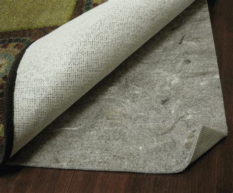 4 x 6 rug pad eco elite rug pad 4 x 6
