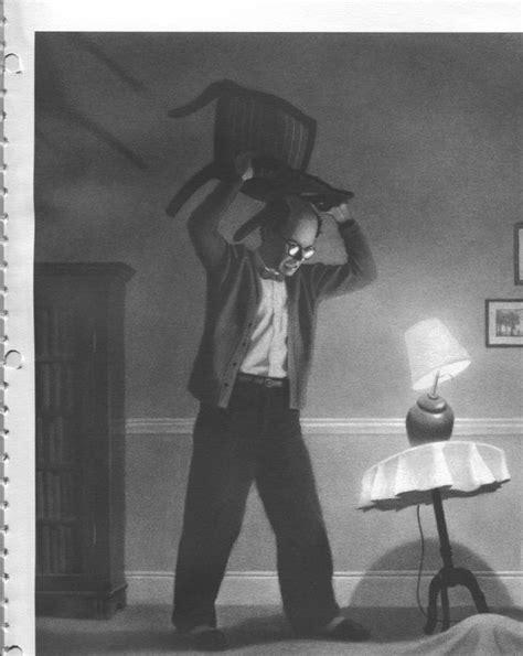 the mysteries of harris burdick lessons tes teach