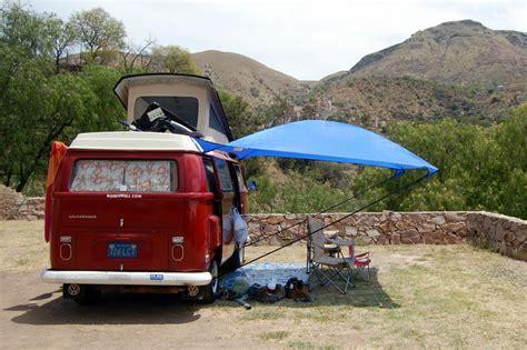 Diy Vehicle Awning by Sportsmobileforum View Topic Diy Rear Awning