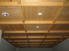Wood Board Ceiling cypress wood ceiling board xt h103 xintong china manufacturer products