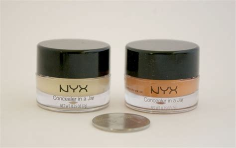 nyx concealer in a jar orange and yellow review nyx concealer in a jar orange and yellow review