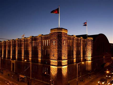 castle san francisco from military to kink the history of the armory san