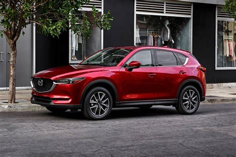 mazda cx 5 msrp 2017 mazda cx 5 pricing for sale edmunds