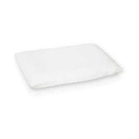 bertoni lorelli foam baby pillow 27 x 35 x 04 cm