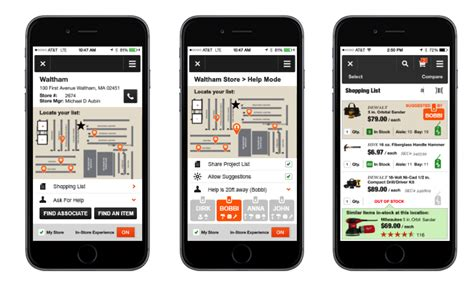 designing for place at the home depot ux magazine