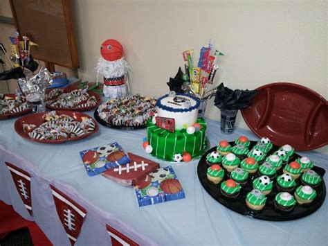 Sports Theme Baby Shower by Sports Baby Shower Theme For Sissy Baby Shower Ideas