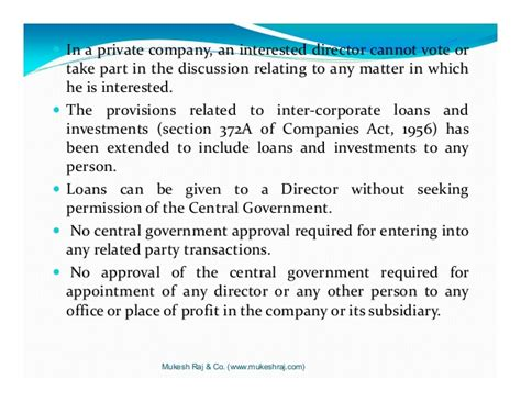companies act section 45 section 71 of the companies act 28 images law of