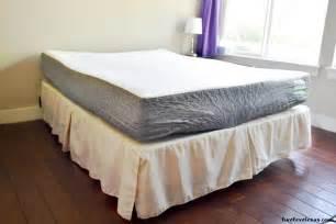 best memory foam bed best gel memory foam mattress review