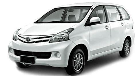 Kas Rem Daihatsu Xenia 5 Jenis Mobil Yang Paling Diminati Masyarakat Indonesia