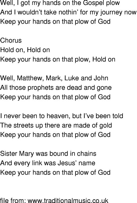 gospel song worship lyrics keywordsfind