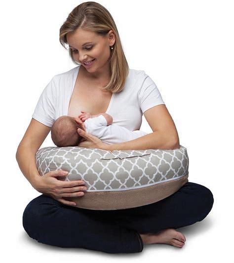 how to use a boppy nursing pillow boppy 2 sided pillow trellis