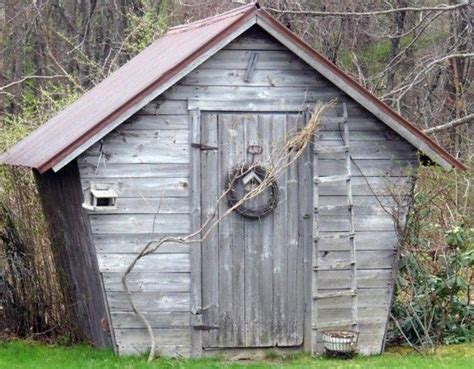 Rustic Potting Sheds by Rustic Antique Potting Shed