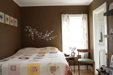 chocolate color bedroom ideas the bedroom in chocolate color home interior design kitchen and bathroom designs