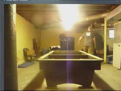 how to disassemble a pool table how to disassemble a slate pool table mp4