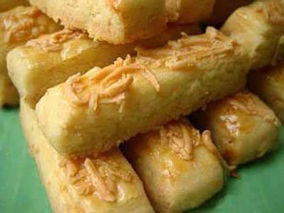 resep membuat kue kering untuk lebaran resep kue kering lebaran kastengel keju resep cara masak