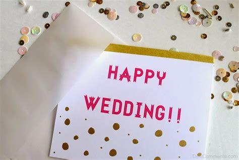 Happy Wedding by Card Happy Wedding Desicomments