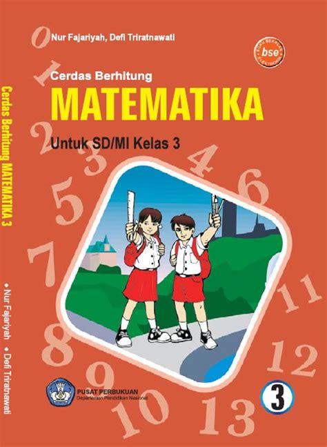 buku paket matematika 8 matematika sd kelas 3 cerdas berhitung matematika 3 e