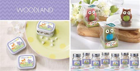 Woodland Baby Shower Supplies woodland baby shower supplies city