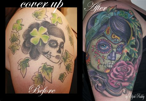 coverup tattoo cover up tattoosteulugar