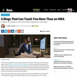Can You Teacg With An Mba by Marketing Pearltrees