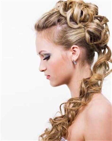 hairstyles for wedding party 2013 wedding party hairstyles hairstyle album gallery