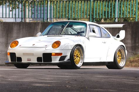 Porsche 993 For Sale by Porsche 993 Gt2 For Sale