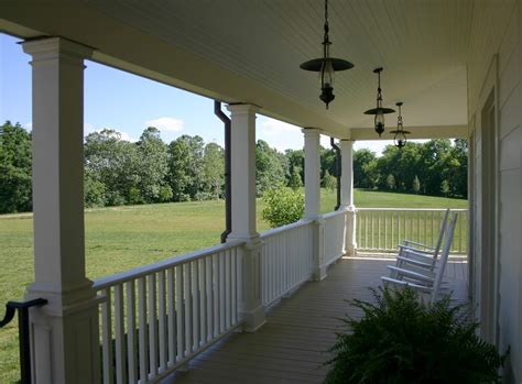 farmhouse porches wonderful porch lights decorating ideas