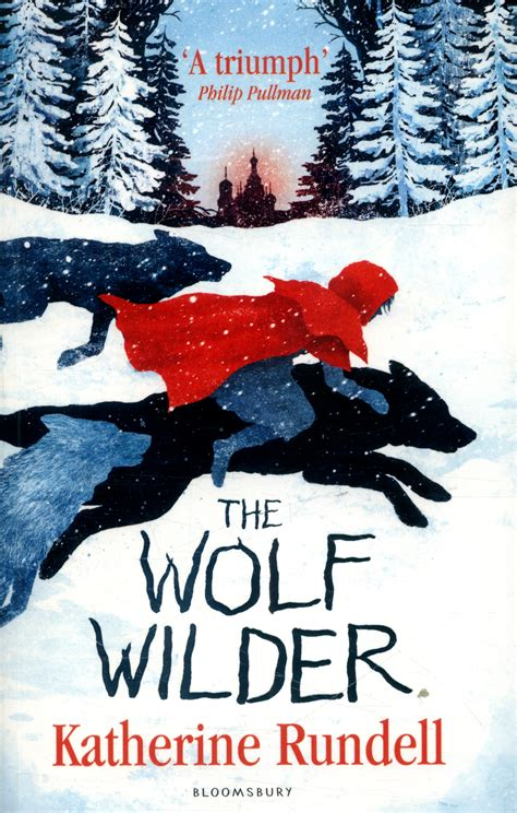 the wolf wilder by rundell katherine 9781408854853 brownsbfs