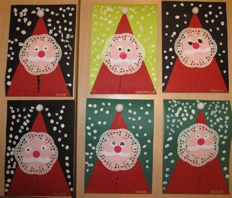 santa crafts crafts and worksheets for preschool toddler