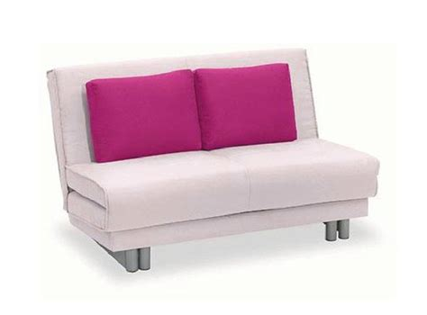 pink sofa bed sofa beds for small rooms thesofa